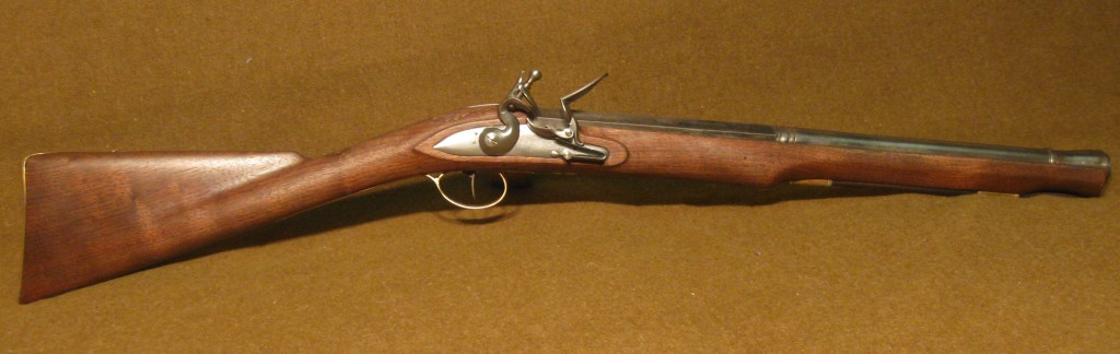 Musketoon 2