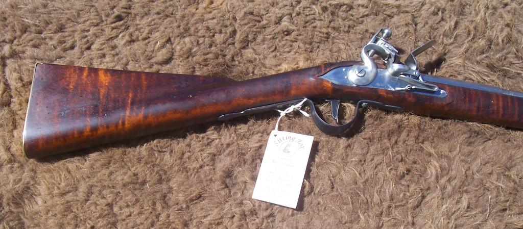 NW rt-Northwest Trade guns